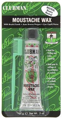 clubman mo wax neutral