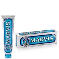 marvis aquatic 85ml